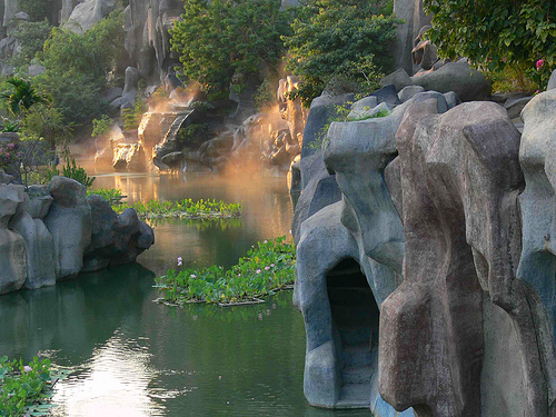 Vietnam's Lac Canh Dai Nam Van Hien- The Largest Religious Tourist Site in ASEAN